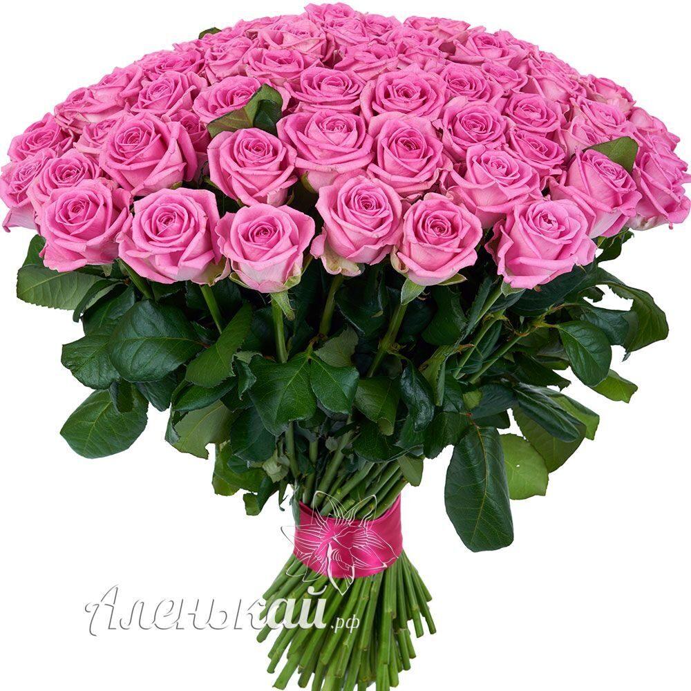 Доставка цветов в Томске, купить цветы и букеты Мне розы 69